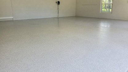 resurface garage floor